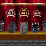 腰袋の人気メーカー5選や目的別のおすすめランキング